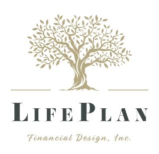 LifePlan Financial Design Logo